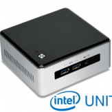 PC Ultra compact  (NUC INTEL)